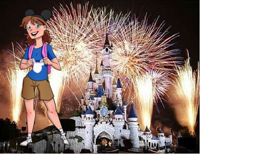 5 Tips for Seeing the Fireworks at Disney World