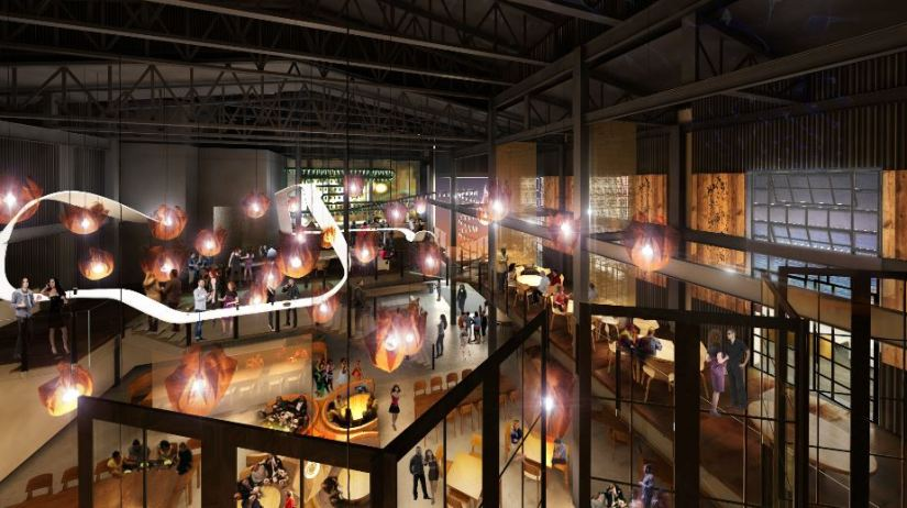 Morimoto Asia to open in Disney Springs