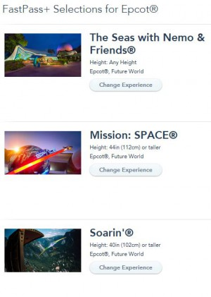 Confused about FastPass+?